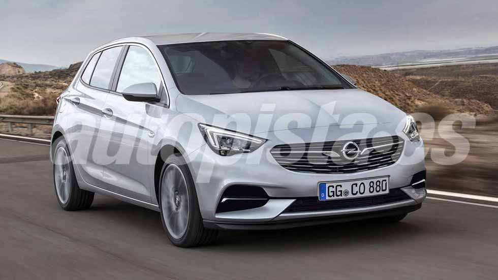 44 Best Opel Corsa Electrico 2020 Prices