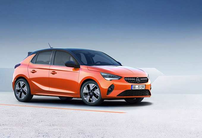 44 Best Opel Nieuwe Modellen 2020 Redesign And Review
