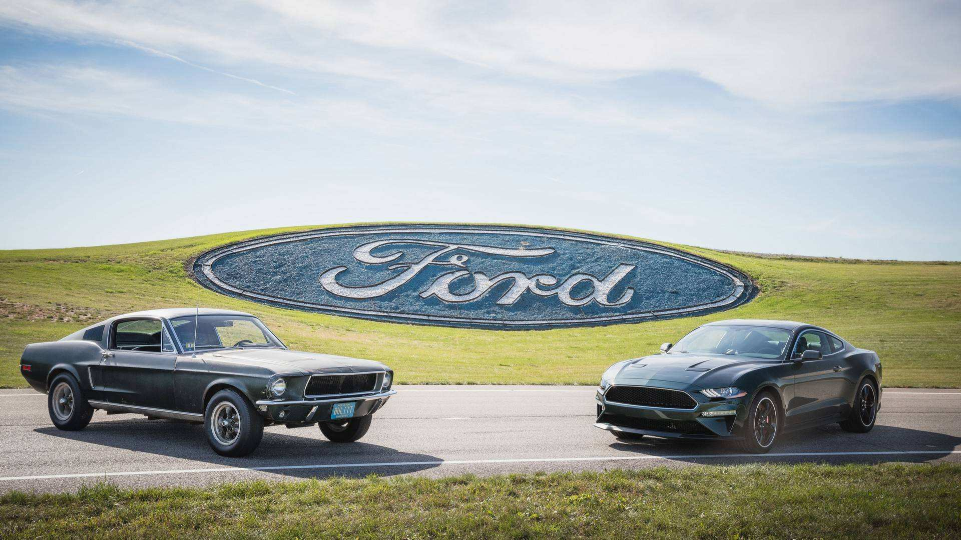 44 New 2019 Ford Mustangand Model