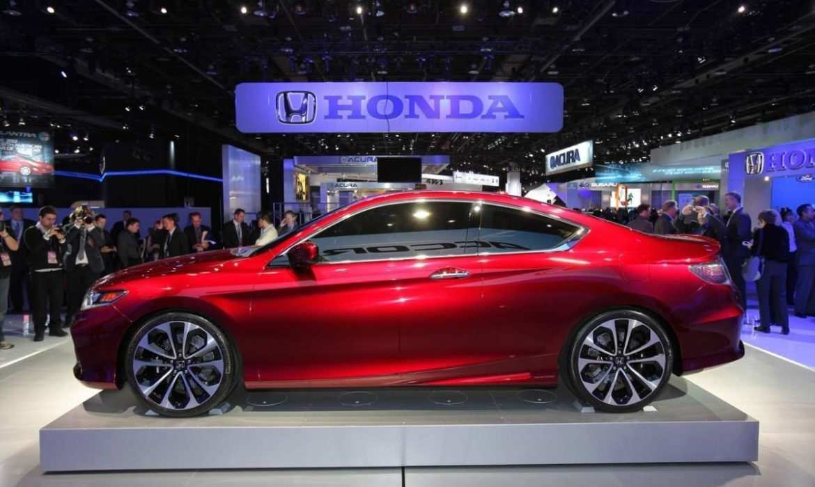 44 New 2019 Honda Accord Coupe Performance