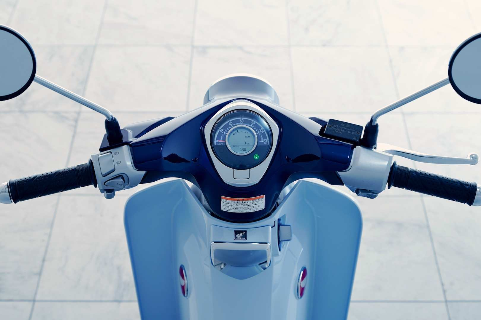 44 New 2019 Honda Super Cub Top Speed New Concept