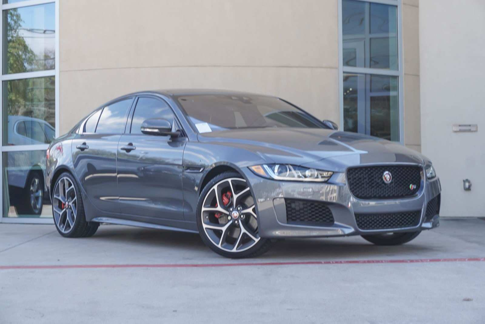 44 New 2019 Jaguar Sedan New Model And Performance