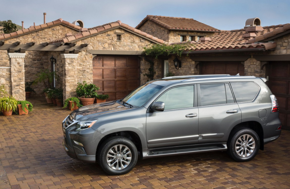 44 New 2019 Lexus Gx470 Prices