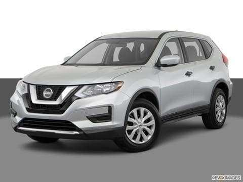 44 New 2019 Nissan Rogue Engine