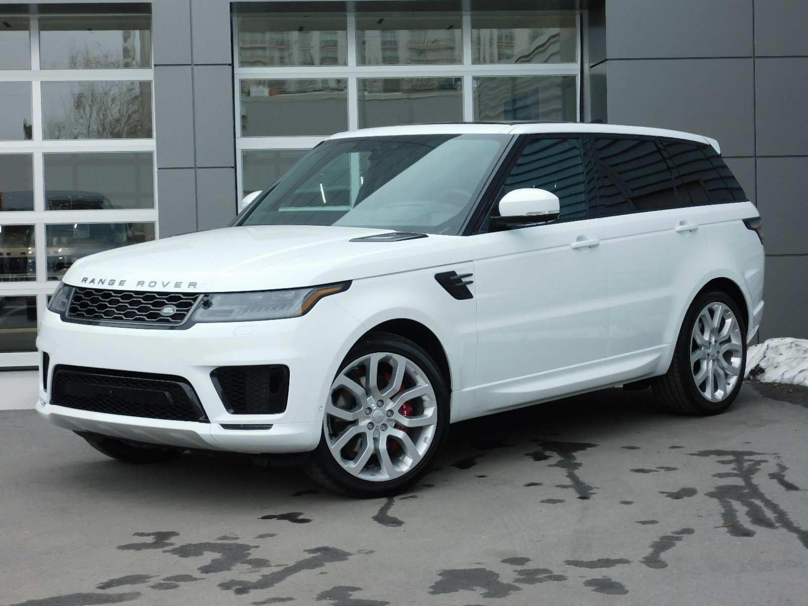 44 New 2019 Range Rover Sport Ratings