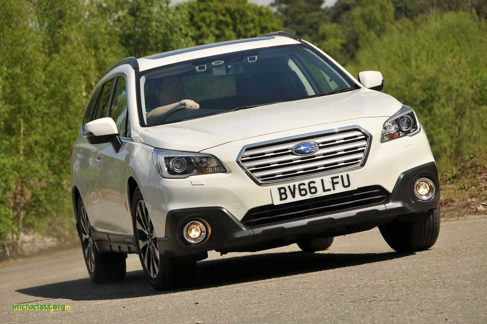 44 New 2019 Subaru Outback Turbo Hybrid Rumors