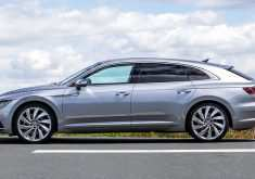 2019 The Next Generation VW Cc