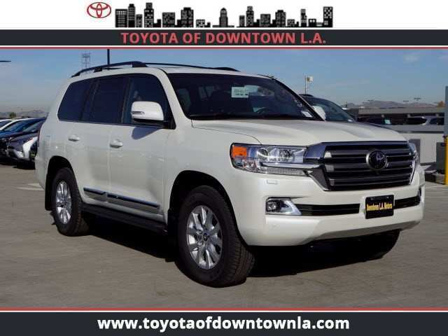 44 New 2019 Toyota Land Cruiser Specs And Review