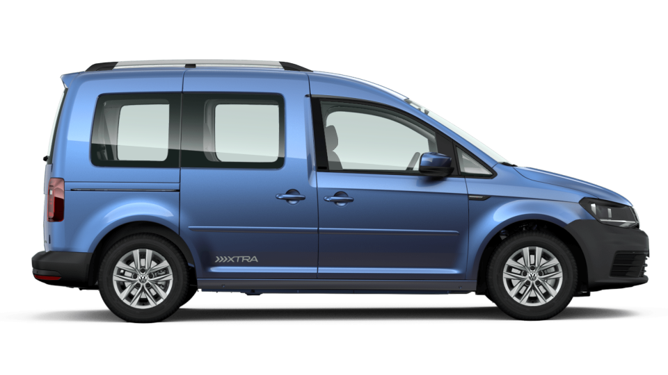 44 New 2019 VW Caddy Price Design and Review