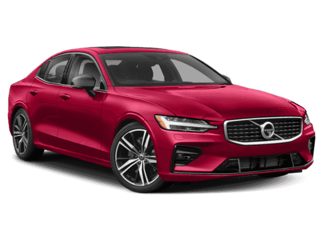 44 New 2019 Volvo S60 Release Date and Concept