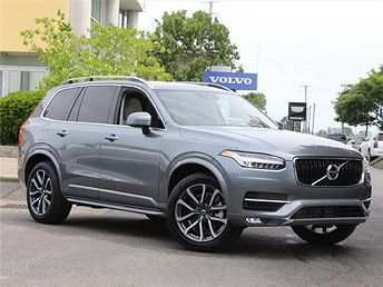 44 New 2019 Volvo XC90 First Drive