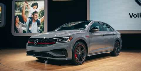 44 New 2019 Vw Jetta Gli Wallpaper