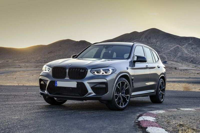 44 New 2020 BMW X3 Hybrid Price And Release Date