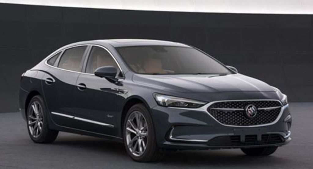 44 New 2020 Buick Enclave Spy Photos Price
