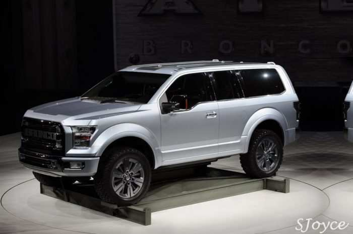 44 New 2020 Ford Atlas Configurations