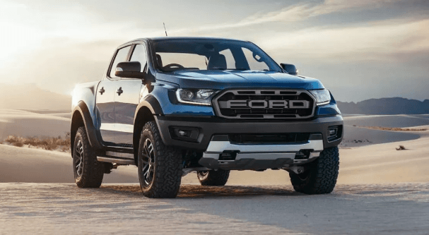 44 New 2020 Ford Ranger Release Date