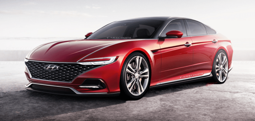 44 New 2020 Hyundai Genesis Redesign And Review