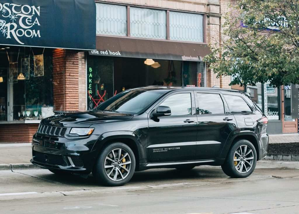 44 New 2020 Jeep Grand Cherokee Release Date
