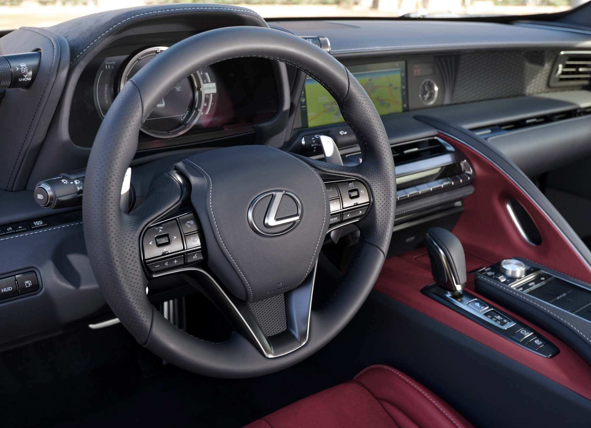 44 New 2020 Lexus SC Reviews