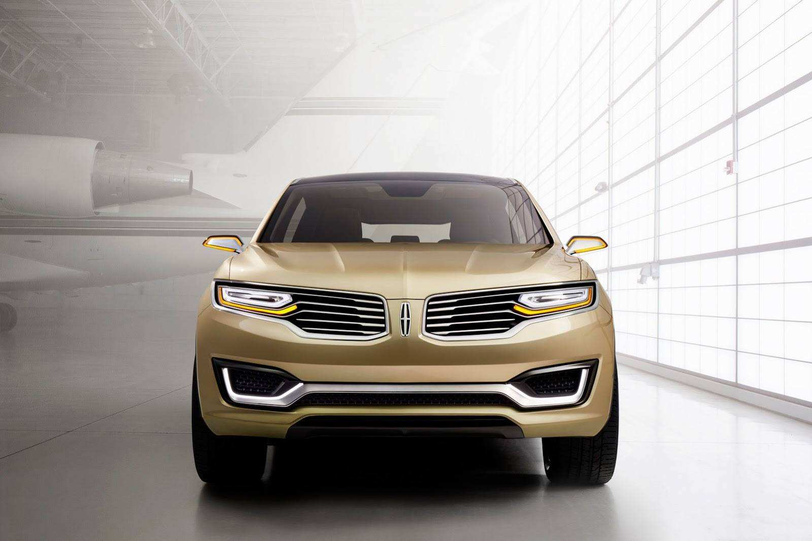 44 New 2020 Lincoln Mkx At Beijing Motor Show Redesign And Review
