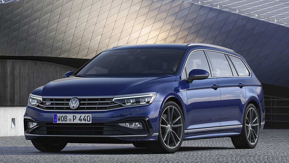 44 New 2020 The Next Generation VW Cc Wallpaper