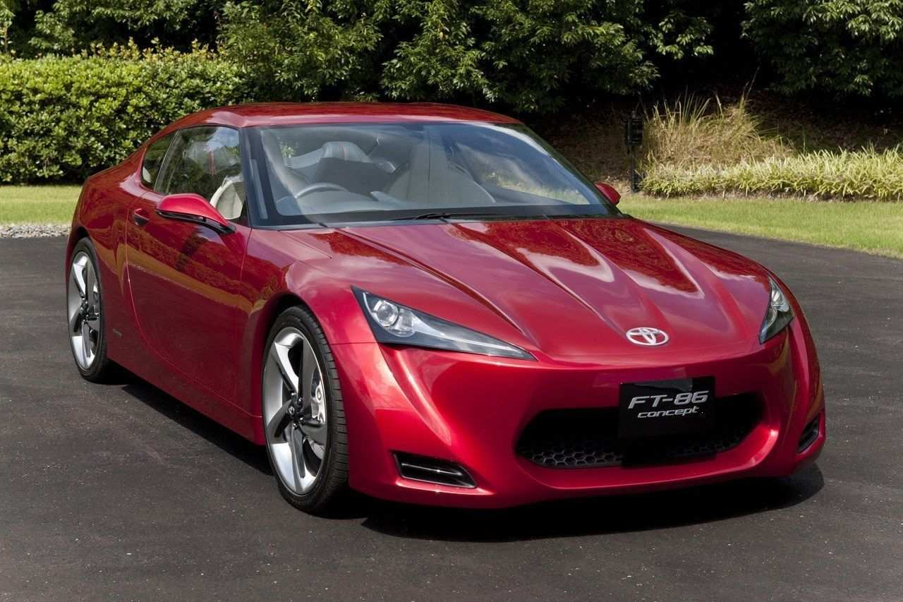 44 New 2020 Toyota Celica Exterior And Interior