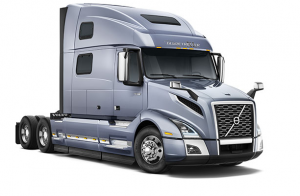44 New 2020 Volvo Vnl 860 Interior First Drive