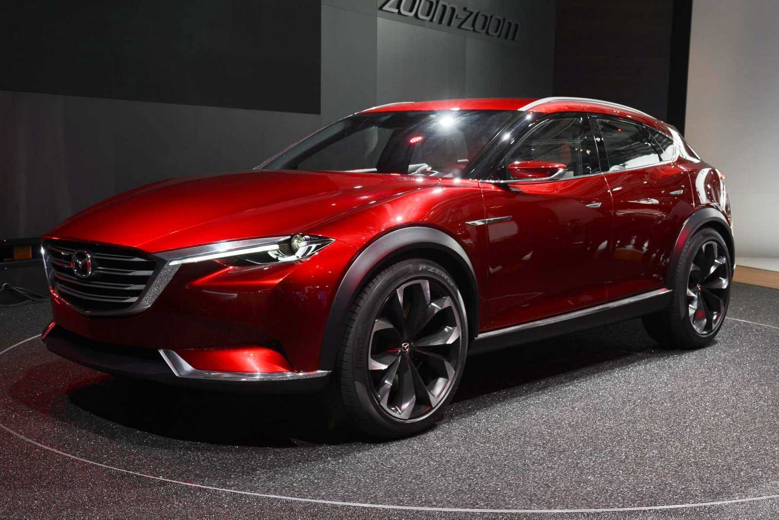 44 New All New Mazda Cx 3 2020 Performance And New Engine