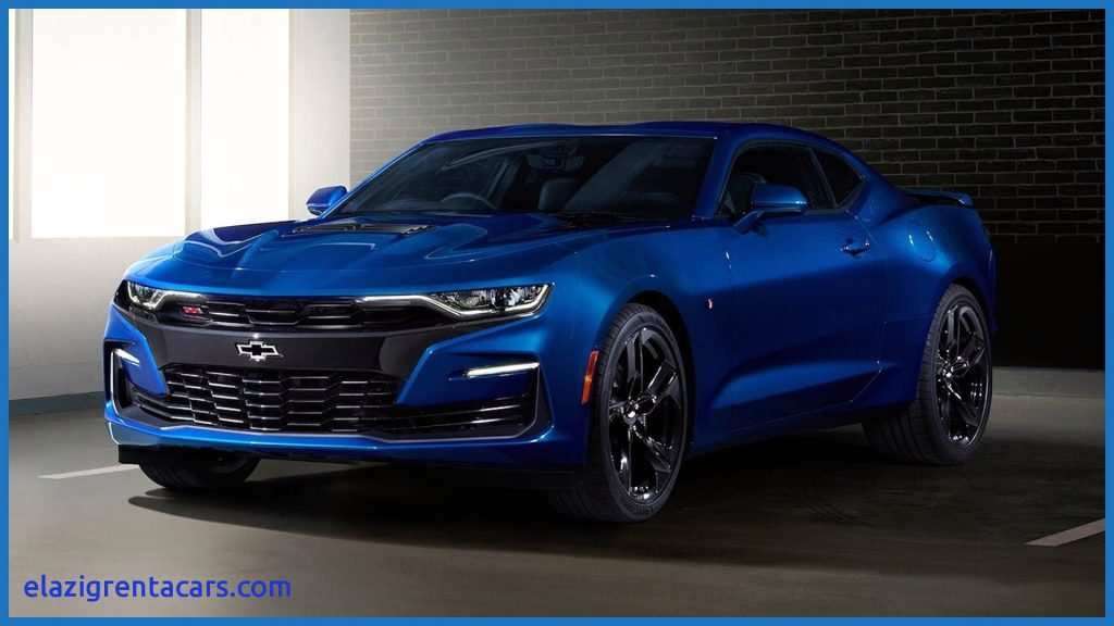 44 New Chevrolet Monte Carlo 2020 Ratings