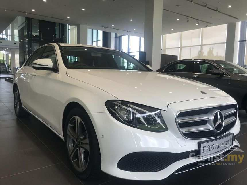 44 New E200 Mercedes 2019 Price And Review
