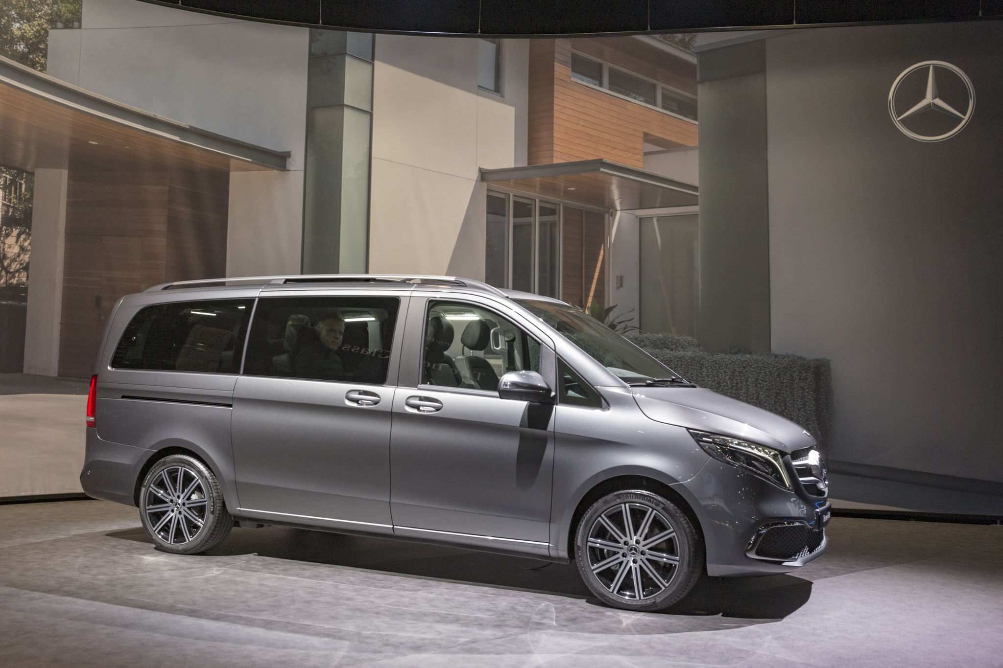 44 New Mercedes V Klasse 2019 New Review