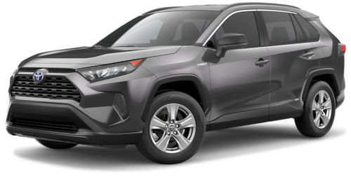 44 New New Toyota 2019 Models Picture