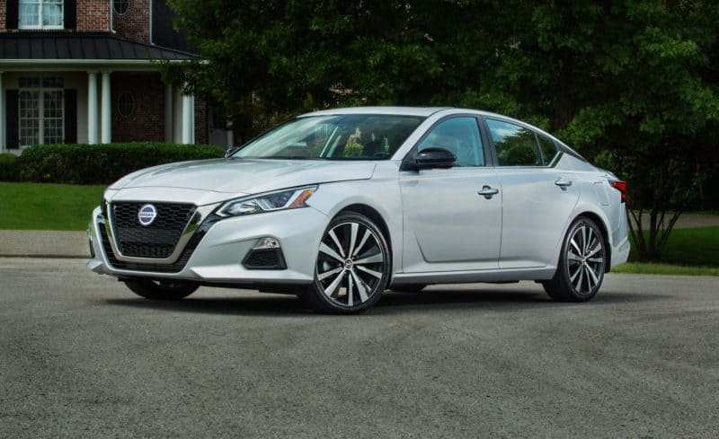 44 New Nissan Lineup 2020 Price Design And Review