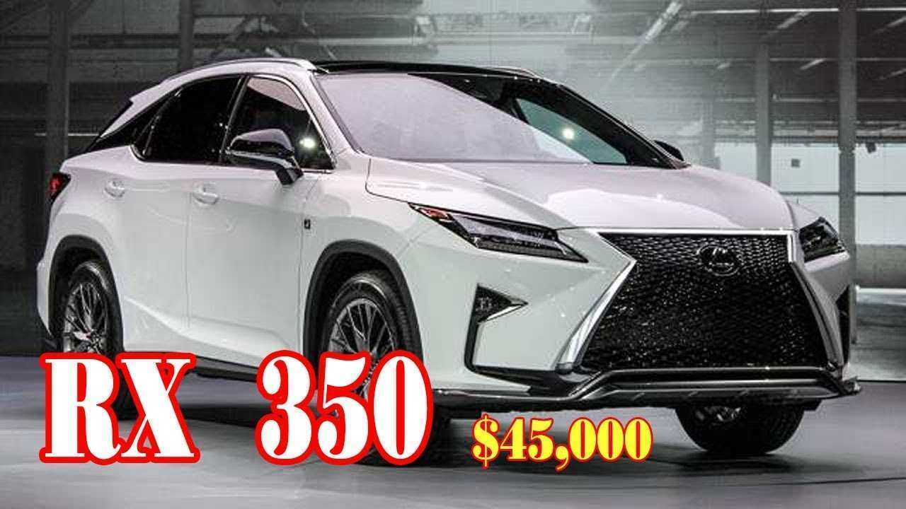 44 New Price Of 2019 Lexus Concept