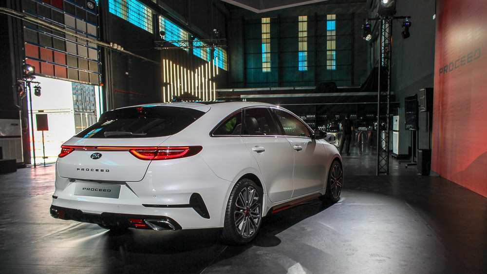 44 New Proceed Kia 2019 Price Design And Review
