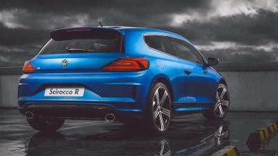 44 New Vw Scirocco 2019 Reviews