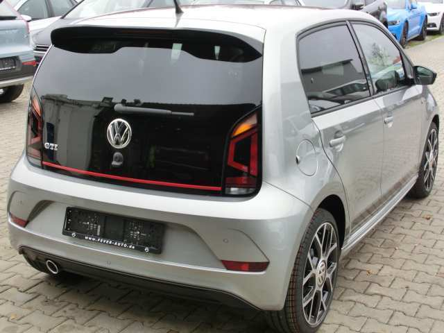 44 New Vw Up 2019 Configurations