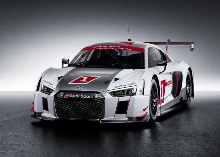 44 The 2019 Audi R8 LMXs Review And Release Date