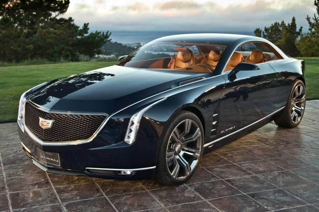 44 The 2019 Cadillac Deville Coupe Release Date