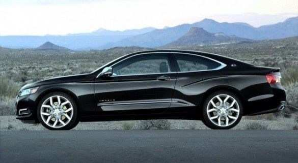 44 The 2019 Chevy Impala Ss Ltz Review And Release Date