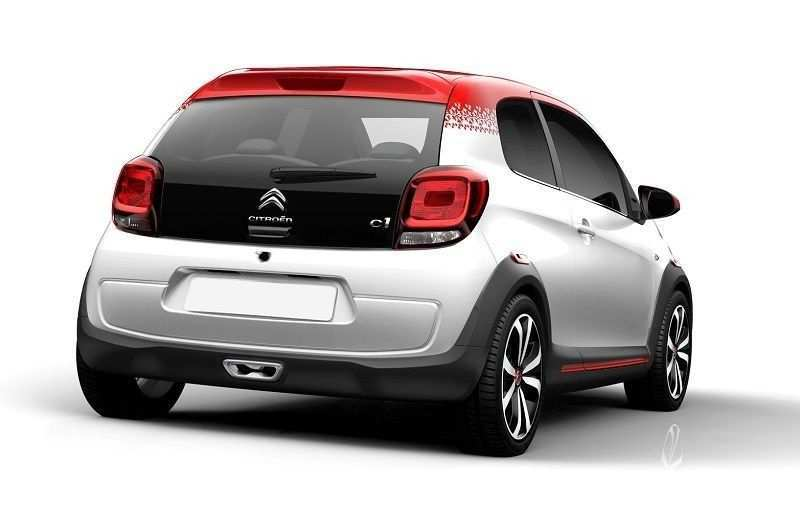 44 The 2019 Citroen C1 Price Design And Review