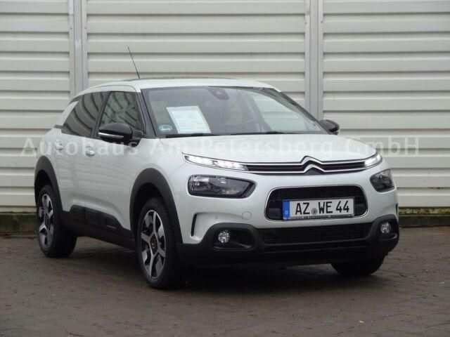 44 The 2019 Citroen C4 Redesign And Concept