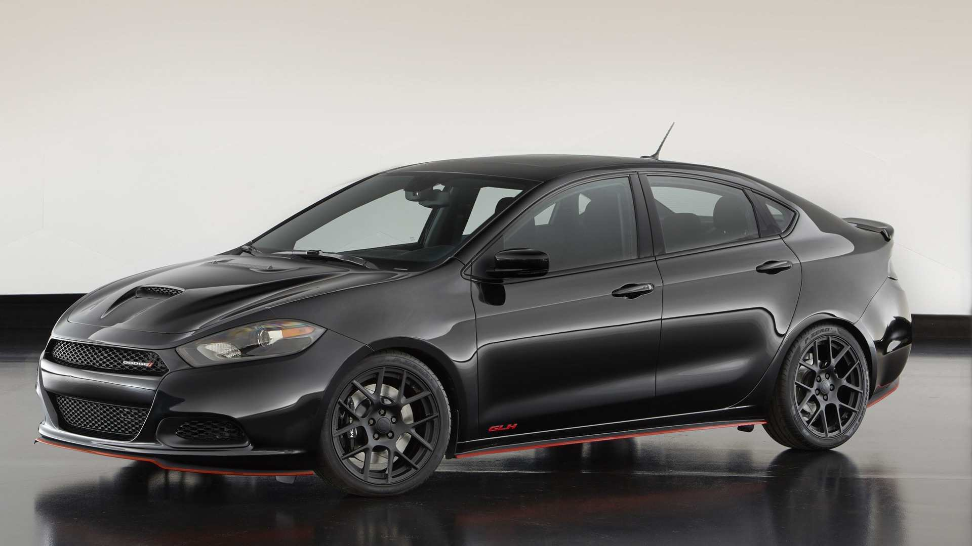 44 The 2019 Dodge Dart Release