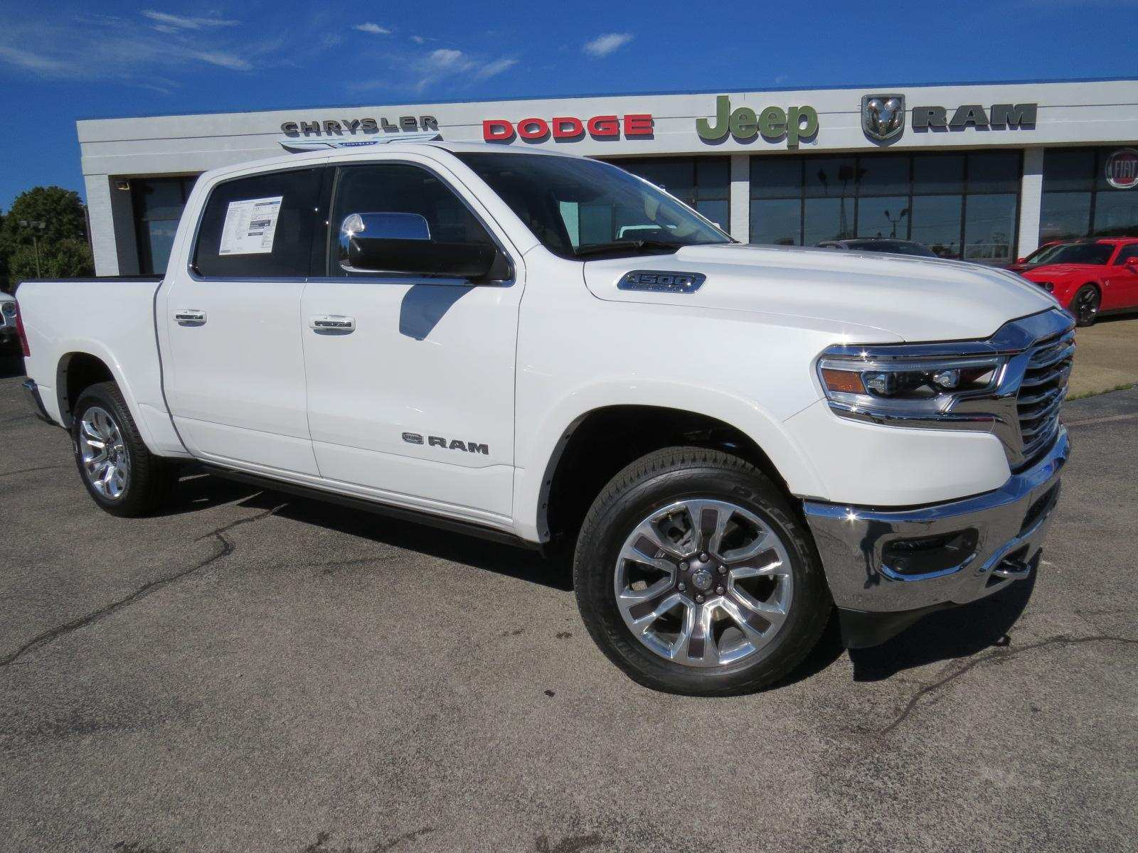 44 The 2019 Dodge Ram Truck Redesign And Concept