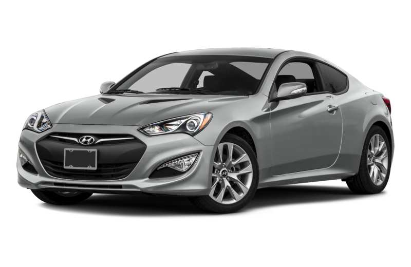 44 The 2019 Hyundai Genesis Coupe V8 New Model And Performance
