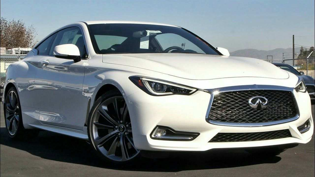 44 The 2019 Infiniti G35 New Review