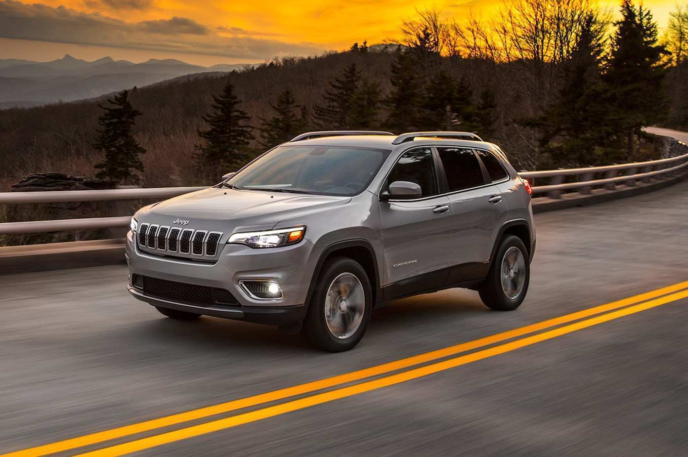 44 The 2019 Jeep Jeepster Picture