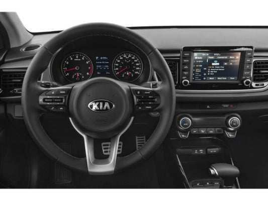 44 The 2019 Kia Rio Prices