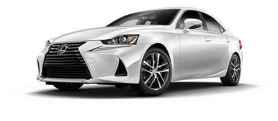 44 The 2019 Lexus IS 250 Exterior And Interior