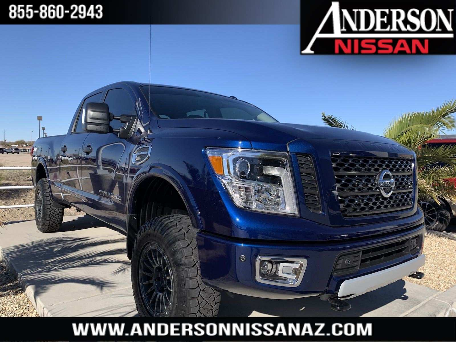 44 The 2019 Nissan Titan Xd Price And Review